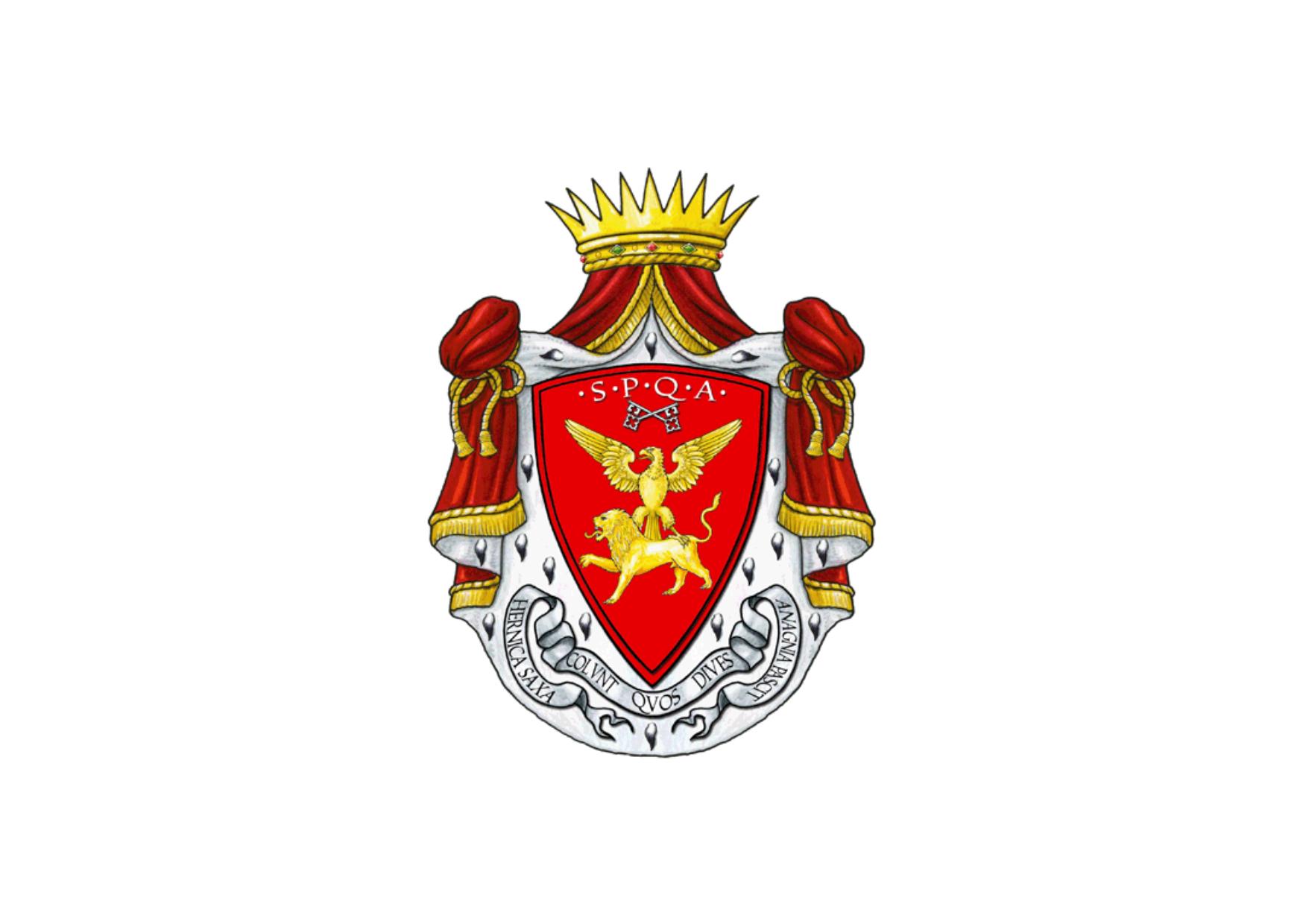 Comune di Anagni – Piano Comunale della Sicurezza Stradale (PUSS)
